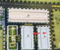 Chính chủ cần bán đất tai dự án Việt Yên New Center