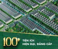 Nhận đặt 80 lô đẹp nhất dự án Palm Chí Linh Hải Dương - đối diện sân vận động; liên hệ: 0906233283