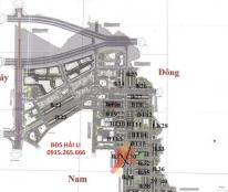Bán gấp căn nhà liền kề mặt đường lớn 30m Trần Hữu Dực (Trịnh Văn Bô)