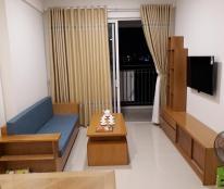 Cho thuê 3 phòng ngủ căn hộ Golden Mansion đường Phổ Quang căn góc view công viên - giá 18tr/th