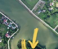 Bán trang trại nghỉ dưỡng  diện tích 2000m2  đã được tách làm 5 sổ tại Yên Sơn- Tam Điệp- Ninh Bình