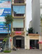 Chính chủ cần cho thuê nhà tại nhà số 95, đường Hùng Vương, Thành phố Bắc Giang.