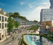 Ecopark Hải Dương mở bán đợt cuối liền kề, biệt thự, shophouse. Trả trước chỉ 30%, NH hỗ trợ Vay vốn 65%, ko phải trả gốc, lãi cho đến khi nhận nhà.
