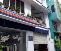 Bán nhà mặt tiền Lê Hồng Phong, Quận 10, DT (4x12)m trệt, 2 lầu. Giá bán 15 tỷ
