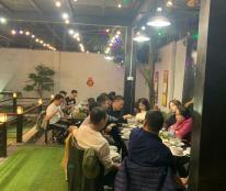 Sang nhượng nhà hàng full nội thất chỉ việc đến kinh doanh tại 66 Dương Văn Bé, Hai Bà Trưng