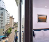 Bán căn hộ 8 tầng đường Phan Liêm P. Mỹ An Q. Ngũ Hành Sơn Đà Nẵng