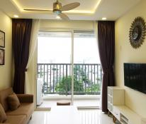 Chung cư cao cấp Orchard Park View căn 3 phòng ngủ, 83m2, nội thất full ở liền, giá 21tr/th