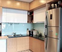 Cho thuê 2 phòng ngủ đầy đủ nội thất ở CC Orchard Garden tầng trung, view sân bay, giá 15.5tr/th