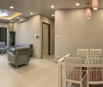 Cho thuê nhanh căn hộ Garden Gate 100m2 rộng, full nội thất ở, giá 20tr/tháng