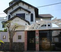 Biệt thự đường Ngô Thời Nhiệm, Quận 3, 10x25m, giá 52 tỷ TL