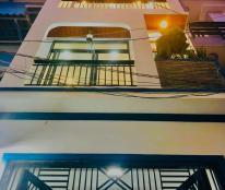 Căn nhà 4 tầng quá đẹp P. 12, Gò Vấp, HXH, tặng nội thất xịn xò chỉ 4.39 tỷ