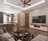 Cho thuê căn hộ tòa Golden Park, 2 ngủ full giá 14 tr/th. L/H 0983851077