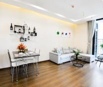 Cho thuê chung cư căn hộ Golden Park, 2 PN, full đồ giá 14tr/ tháng. L/H 0983851077