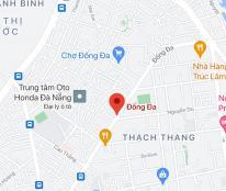 Bán nhà mặt phố đường Đống Đa, Phường Thạch Thang, Quận Hải Châu. DT: 48m2, giá: 10 tỷ