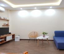 Cho thuê căn hộ giá rẻ tại Đặng Thai Mai, Tây Hồ, 50m2, 1PN, đầy đủ nội thất