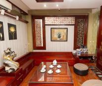 Bán nhà Vương Thừa Vũ, 45m2, 5T, MT 4m, nhỉnh 5 tỷ, phân lô-ô tô đỗ cửa: LH 0902019196