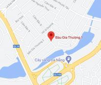 Bán nhà mặt phố đường Bàu Gia Thượng 1, Phường Hòa Thọ Đông, Quận Cẩm Lệ. DT: 100m2, giá: 3.7 tỷ