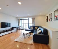 Cho thuê chung cư Golden Palm 21 Lê Văn Lương 95m2 2PN 2WC đầy đủ đồ mới đẹp tiện nghi, đồng bộ