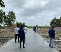 Bên em chào bán 17 lô đất đấu giá F0 tại chung cư Lê Thiên, An Dương, Hải Phòng