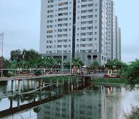 Cần cho thuê gấp căn hộ chung cư Mỹ Phúc, Quận 7. Diện tích 65m2, 2 phòng ngủ