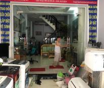 Nhận gửi bán nhà - Bán gấp nhà ngay sát bên công viên Tao Đàn, Quận 3, 4 phòng ngủ, sổ hồng chính