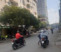 Bán nhà Nhiêu Tứ, Phường 7, Phú Nhuận, 90m2 (5x18m), 4 tầng, giá 18 tỷ