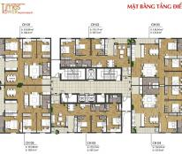 Bán căn hộ chung cư Time Tower, 35 Lê Văn Lương, Thanh Xuân, Hà Nội