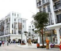 Bán nhà ở thương mại The Manor Nguyễn Xiển, 75m2*5T, 2 mặt tiền, kinh doanh, 0987.402.841
