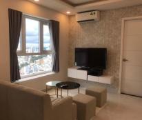 Bán căn hộ Terra Royal (cao ốc Intresco Plaza) 2PN giá chỉ 4.7 tỷ tặng nội thất - 0908879243 Tuấn