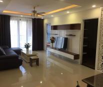 Cho thuê căn hộ chung cư Ngọc Khánh Plaza, 3 PN, full nội thất, giá 19 tr/tháng. LH: 0981261526