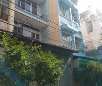 Chính chủ bán gấp căn nhà hẻm vip Phạm Huy Thông DT 5x16m giá 6.8 tỷ TL