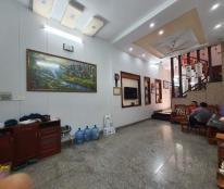 Nhà 3 tầng kiên cố, Nguyễn Thị Minh Khai, Quận 3. 6,3 tỷ