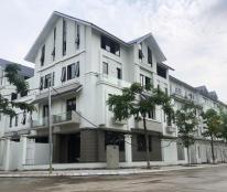 Bán nhà 120m2 giá chỉ 61 tr/m2 sổ đỏ tại KĐT Geleximco Lê Trọng Tấn