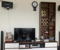 Cho thuê chung cư Hà Thành Plaza 102 Thái Thịnh, 114m2, 2 PN đủ đồ 12 tr/th