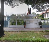 Cho thuê nhà mặt tiền Võ Thị Sáu, P. 7, Quận 3, 500m2