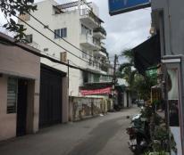 Góc 2 MT Bà Huyện Thanh Quan - Nguyễn Đình Chiểu, Q. 3, DT: 8x17m, hầm 5 lầu, 45 tỷ TL