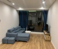 Cho thuê gấp căn hộ tại The Legend 75m2 3PN full nội thất