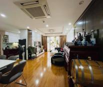Chính chủ cần bán căn góc 122m2 tại chung cư Thống Nhất Complex 82 Nguyễn Tuân ban công ĐN