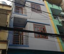 Cần tiền bán gấp nhà HXH 8m đường Lê Đức Thọ P6 GV. DT 5x16m vuông vức 7 tỷ 5