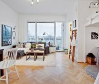 Cho thuê căn hộ Saigon South Residences 3PN 104m2 giá 18 triệu/th. LH 0339.308.709
