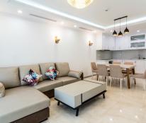 Cho thuê chung cư Tân Hoàng Minh Quảng An, 80m2, 2PN, đủ đồ cực đẹp, đang trống, ảnh thật