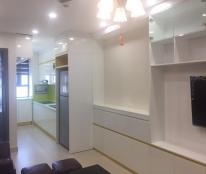 Cho thuê chung cư FLC Green Home 18 phạm hùng, 2 phòng ngủ đủ đồ 9.5 triệu/th