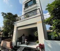 Bán nhà 3 tầng Cam Lộ, Hùng Vương 2,35tỷ/66m2, mặt tiền 4,5m. 03888.32303