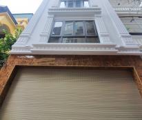 Siêu phẩm nhà phố Nguyễn Ngọc Nại, ô tô vào nhà, vị trí vip DT: 58m2x5 Tầng
