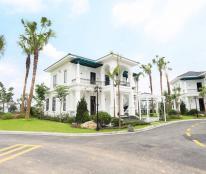 Bán biệt thự nghỉ dưỡng Vườn Vua Resort & Villas 5* đẳng cấp và sang trọng, diện tích 335m2