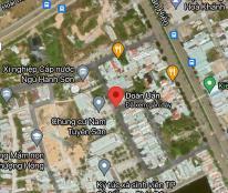 Bán lô đất mặt tiền đường Doãn Uẩn, phường Khuê Mỹ, quận Ngũ Hành Sơn. DT: 90m2 giá: 5,5 tỷ