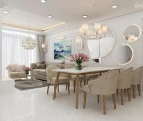 Cho thuê căn hộ Sky Garden 3, PMH, 56m2, 2PN, 1WC full nội thất, giá 8 triệu/tháng. 0941 651 268