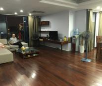 Xem nhà 24/24H - Cho thuê chung cư Golden Land 94m2, 2PN, đầy đủ đồ, 12 tr/tháng