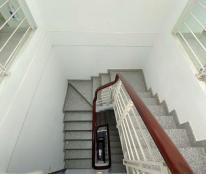 Nhà mới đường hẻm 4.5m Nguyễn Ánh Thủ, phường Hiệp Thành Q12, 2 lầu 4PN. Giá 2 tỷ 450tr (TL)