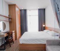 Cho thuê căn hộ 2 pn, 50m2 tại Vinhomes Marina 0963.992.898